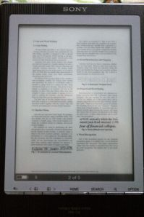 2 columns document